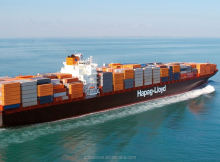 International Shipping Service FCL/LCL Freight Forwarder to Central and South America