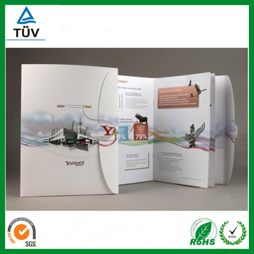 2016 custom catalogue printing,cheap catalog printing supplier in shenzhen