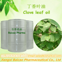 High Quality Clove Oil Price from the Clove leaf Clove essential oil Supplier