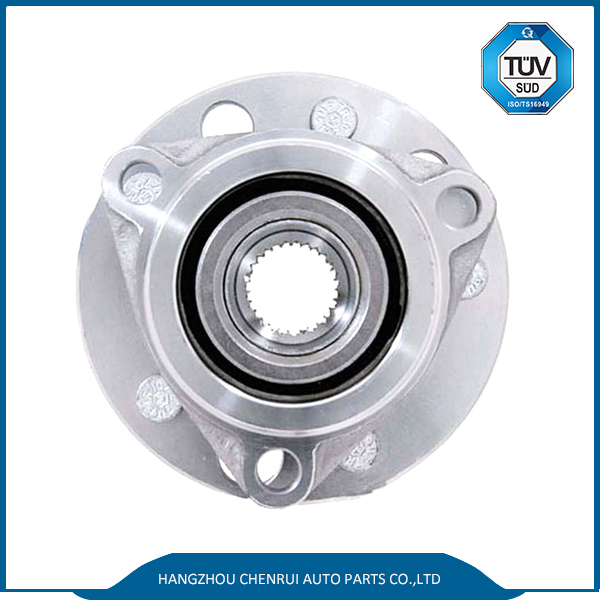 Auto wheel car parts for Buick rear and front wheel hub 7466922
