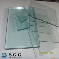 High quality clear plate glass 4mm
