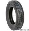 High Proformance Motorcycle Tyre 145/70-12