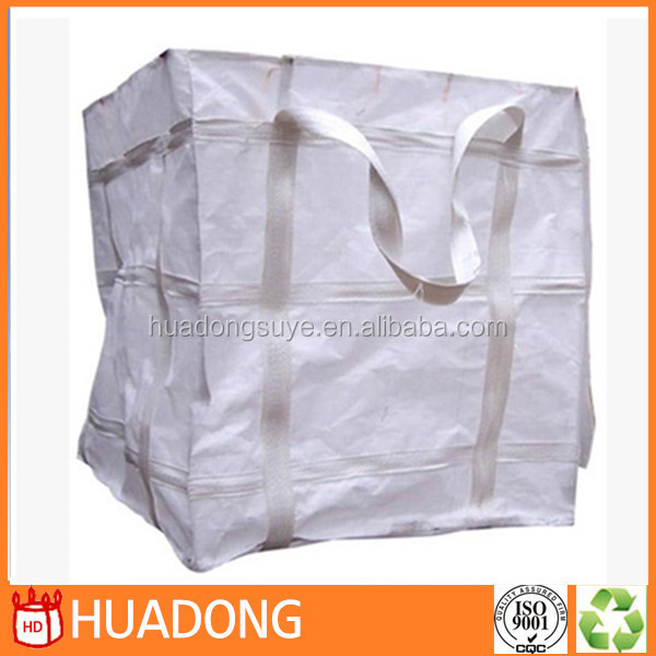 High quality Big size plastic jumbo bag