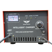 Fast Enameled wire universal 48V tricycle battery charger