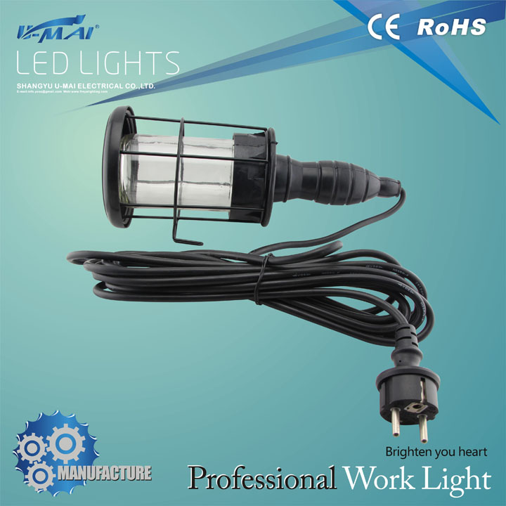 6w led work lamp
