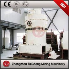 High grinding rate Silica sand mine raymond pendulum mill price is discount