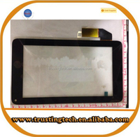 7 inch touch screen digitizer HXC0136BM-7048-1