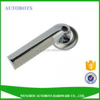 wenzhou door handles and accessories handle plastic accessory