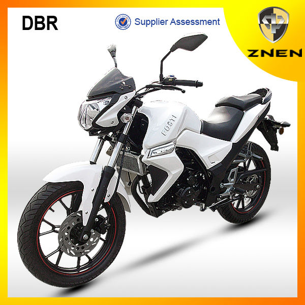 ZNEN MOTOR 2016 hot sale 250cc Engine high quality racing motorcycle-DBR-motorcycles