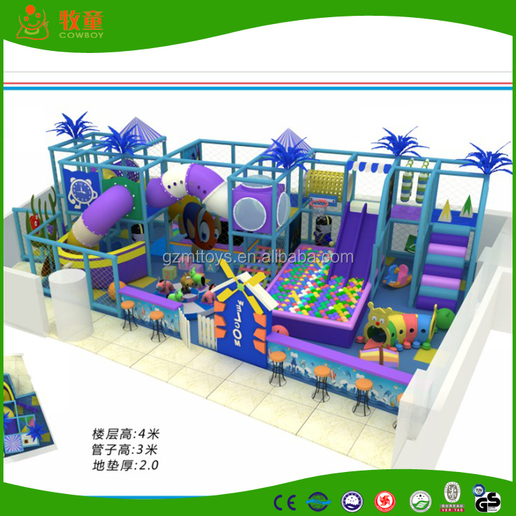INDOOR INDOOR GAME PLAYGROUND FIBERGLASS AND PLASTIC SLIDE OUTDOOR EQUIPMENT/SOFT PLAYGROUND/TRAMPOLINE/FUNNY TOYS