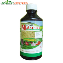 Pesticide Malathion 95%TC 57%EC 50%EC 45%EC with best price