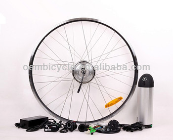 Luxury 36V8AH 250W with Dics-brake electric bicycle kit