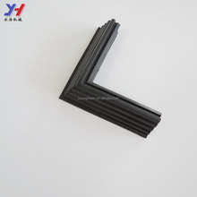 Customized heat resistant rubber extrusion silicone seal strip