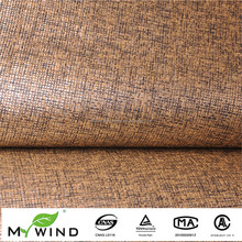 Chinese Art wal Paper For Wall Natural Texture Good Material For Kitchen Curtains Design