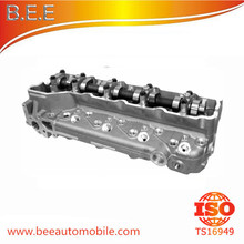 complete cylinder head ME202621 for MOTER0 PAJERO GLX/GLS with good performance