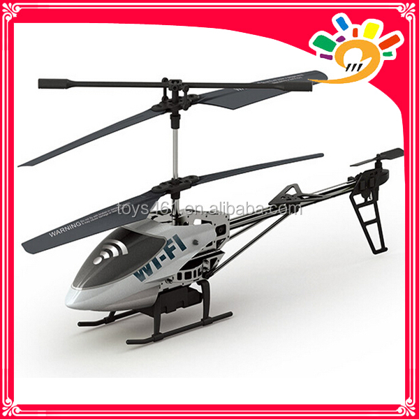 YD-215 rc helicopter wifi rc helicopter with gyro Iphone control rc helicopter Real-time Video Transmission