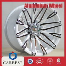 High Quality WLG21 New Aluminum Alloy Wheel for 4x4 Car