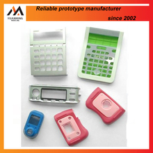 plastic enclosure abs injection molded plastic parts
