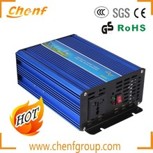 China Top Quality Micro Control Dc To Ac Converte Car Use Home Use 500 Watt Off Grid 12V Safe Power Inverter With CE Certified