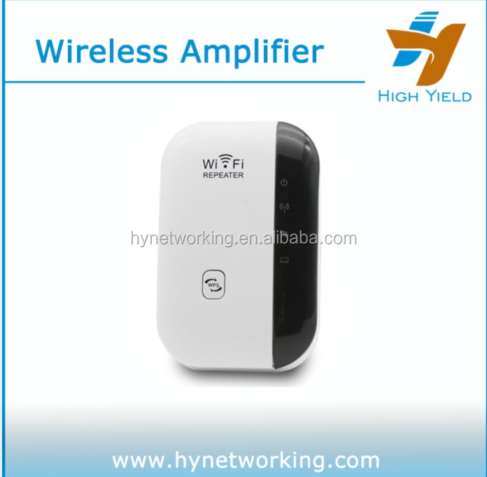 Mini wifi repeater 300Mbps 2.4ghz repeater outdoor make wifi signal strong