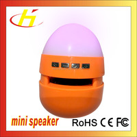 2016 Creative Design Best Fashion Cheap voice to skull Bluetooth Speaker