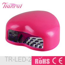 Most popular custom design 36w nail dryer machine for sale