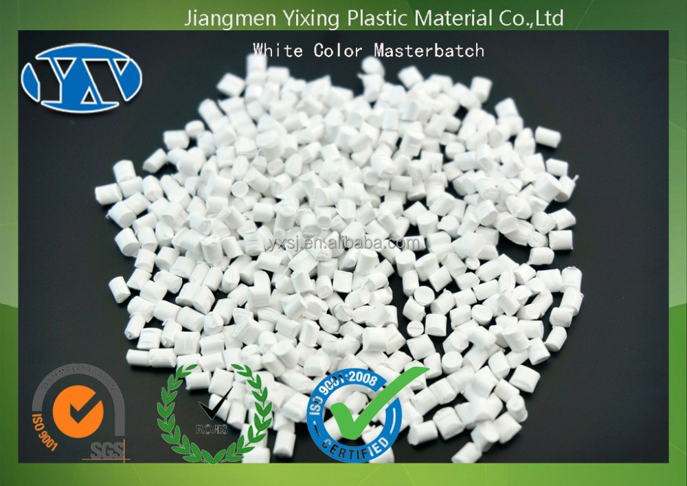 hot sale plastic material polyethylene caco3 transparent filler masterbatch for blown film