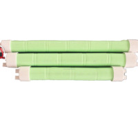 Great selling factory price NI-MH 4000mAh C 6V rechargeable battery/cell for flashlight