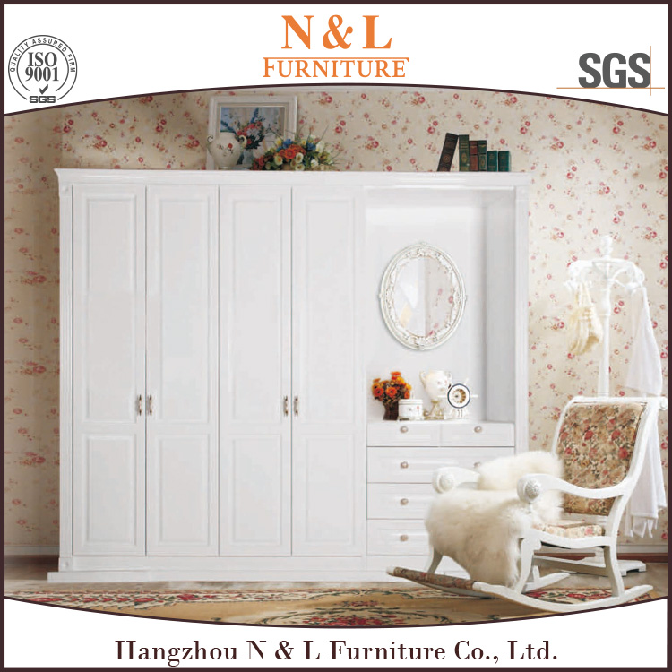 1111 on sell Unfinished small wardrobes hot sell 1111 China godrej almirah designs with price