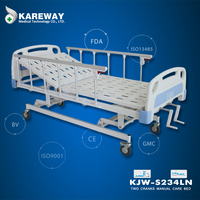 wholesale smart abs hospital bed with pads for malaysia