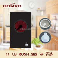 ceramic electric hob/glass ceramic cooktop
