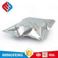laminated nylon vmcpe vacuum bagging film for cookies packaging materials