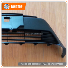 Professional manufacture custom made Vios auto parts plastic under grille