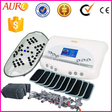 AU-6804B Home Use Minihealth Herald Electro Muscle Stimulation With 4 pads,Wholesale Tens Unit Electro Muscle
