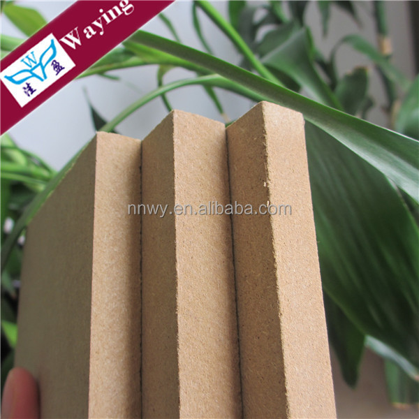Standard Size 3d MDF Panels Board Price