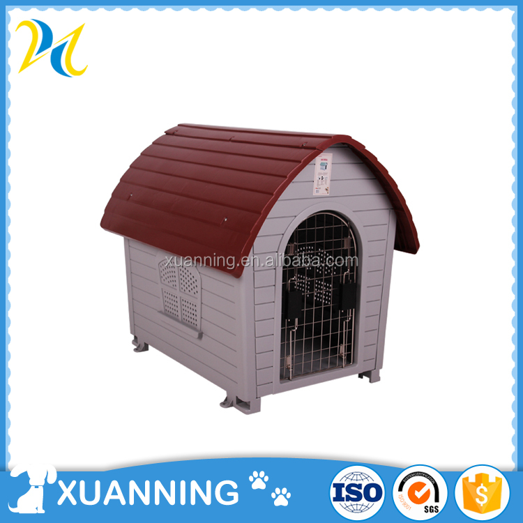 new product luxury doghouse dog kennel unique dog kennels large dog kennel