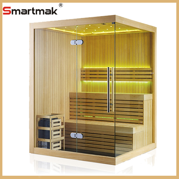 sauna bath indoor steam shower room and cryo sauna for sauna bath price with far infrared heater