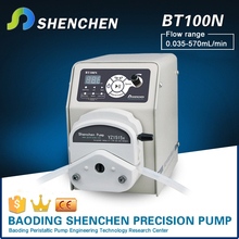 Factory direct high quality best sell 12v peristaltic pump