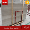 China original grey wood vein marble
