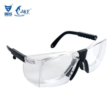 Cheap Safety Over Glasses With Double Lens Smart Goggles
