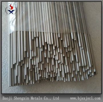 Straight Titanium welding wire