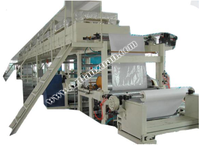 TZ-TB-05 Advertising inkjet consumables/ digital photo paper /paper coating machine