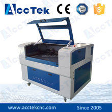 High precision AKJ0609 laser engraving cutting machine