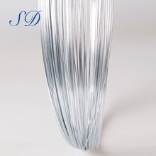 Binding 16 Gauge Galvanized Steel Wire