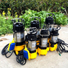 V series small home used single stage submersible sewage pump with float switch stainless steel body sewage pump for indonesia s