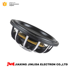 Factory direct sale 12 car subwoofer 300W RMS Power used for cars