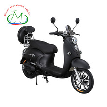 2018 Hot selling 350w fat tire electric motorcycle