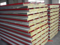 Roof Aluminium Sandwich Panel with Good Quality