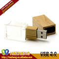 Wholesales Hight Quality Wooden U Disk 2.0