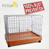 Hot Sale factory metal hamster cage pet products cage hot sale